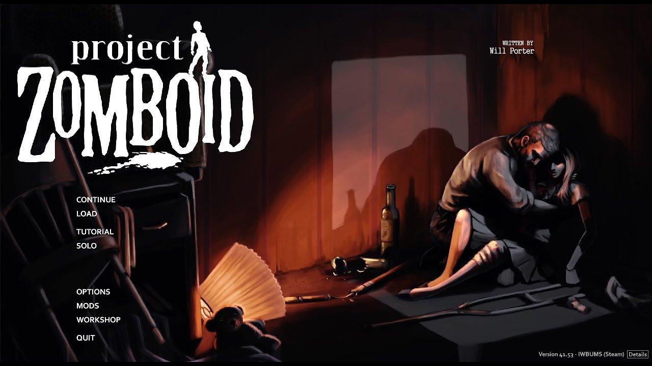 Project Zomboid / Survivor Mode / Ep 20