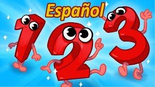 Mis Números Mágicos -  Morphle, mi Mascota Mágica (My Magic Pet Morphle Español)