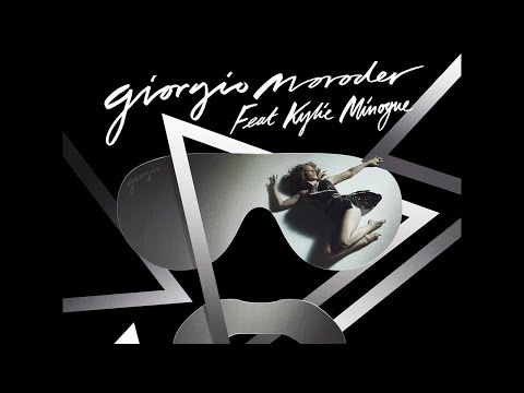 Giorgio Moroder, Kylie Minogue - Right Here, Right Now (Bojan's Sydney Mardi Gras Edit) mp3