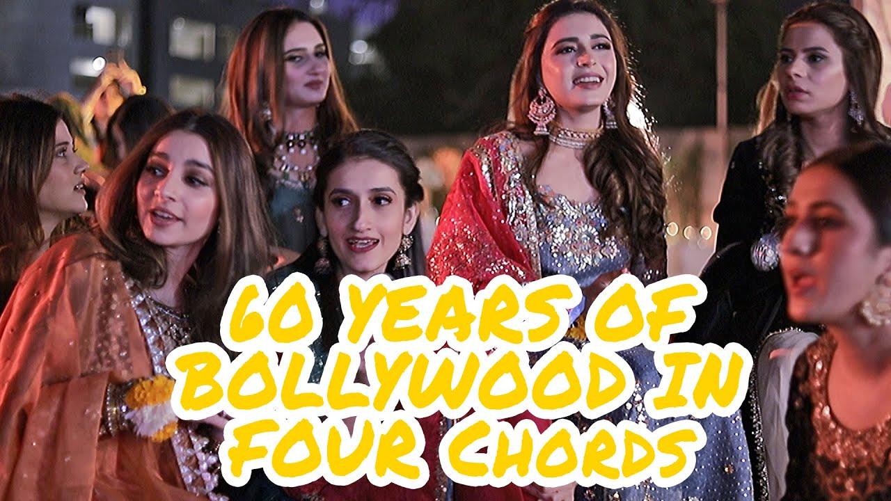 Download Pakistani Wedding Karaoke Night // 60 Years of Bollywood in 4 Chords //TWSF