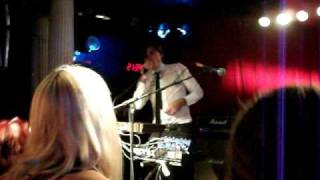 Art Vs. Science - Boom Shake The Room, Water Rats, London, UK