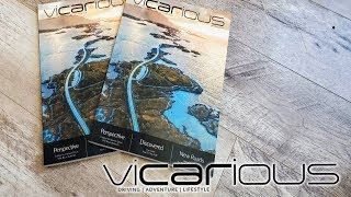 Vicarious Magazine - Motoring …