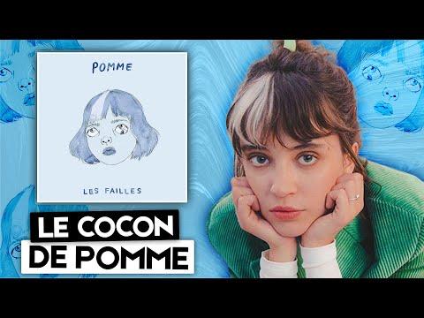 """LE COCON DE POMME (Analyse de """"Les Failles"""")"""