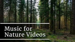 [Royalty Free] Inspiring Cinematic Background music for the Drone Footage and Nature Videos