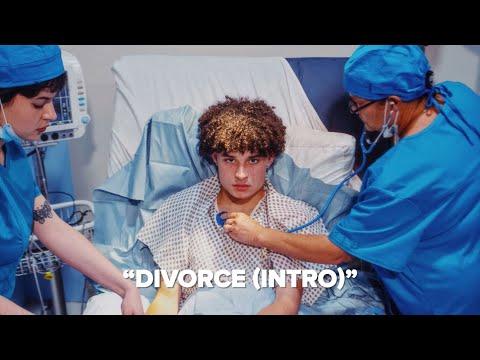Bankrol Hayden - Divorce (Intro) [Official Lyric Video]