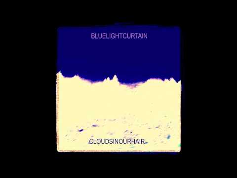 Blue Light Curtain - First In Line