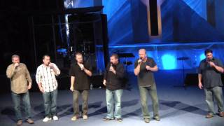 Sweet Deliverance - Swing Down Sweet Chariot (A Capella) [HD]