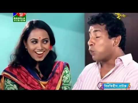 শালীর হাতে পান খেয়ে যা করল মোশারফ করিম!   Bangla Funny Video By Mosharraf Karim thumbnail