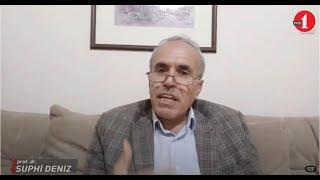 Kainatın Temizlik Sırrı: İsm-i Kuddüs / Prof. Dr. Suphi Deniz / İrfan Sohbetleri