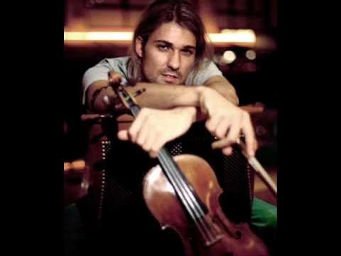 david garrett chopin nocturne featuring david foster