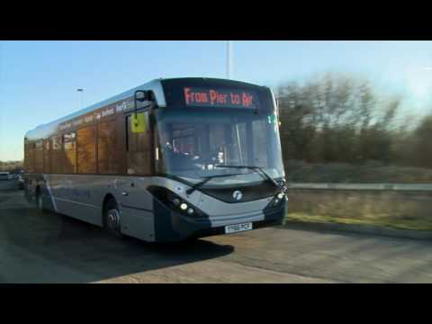 First Essex Airport Services