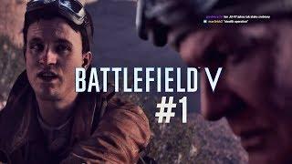 Cyrk albo nie cyrk? - Battlefield V #1