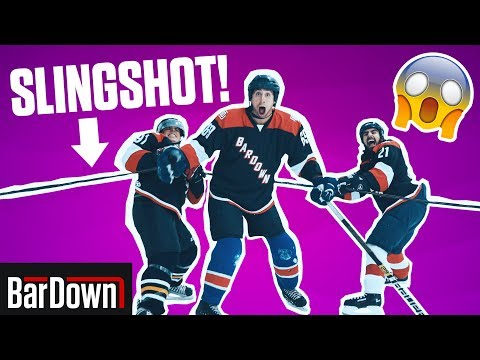 BREAKING CONNOR MCDAVID'S FASTEST LAP RECORD   BARDOWN CHALLENGES VOL  1