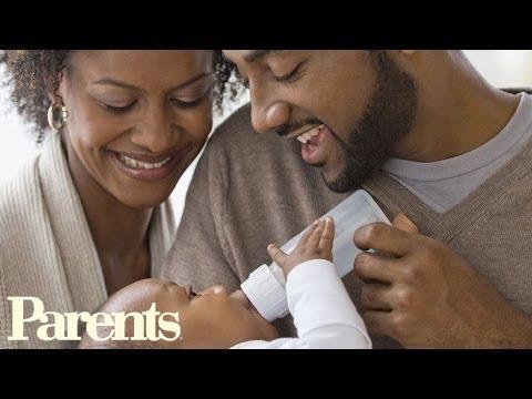 What Your Partner Can Do | Postpartum Depression | Parents