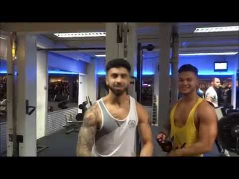 Majestic Gym Bournemouth
