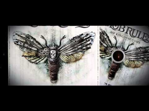 """MOB RULES - 20th anniversary """"Timekeeper"""" Boxx-Set (Official Album Trailer)"""