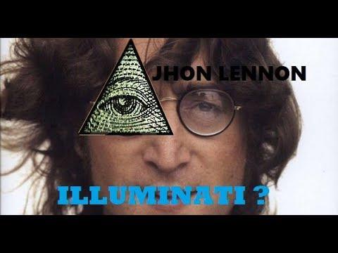 [IMAGINE REVERSED] IS JOHN LENNON AN ILLUMINATI ?