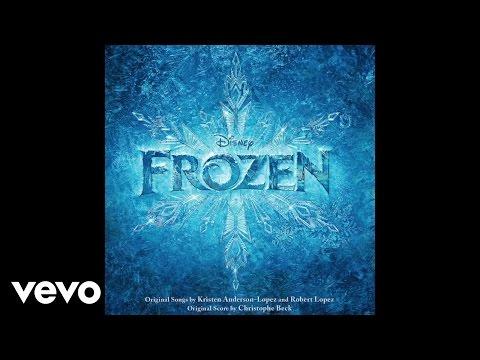 Idina Menzel - Let It Go (from Frozen) (Audio)