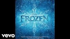 "Idina Menzel - Let It Go (from ""Frozen"") (Audio)"