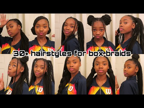 30+-different-hairstyles-on-box-braids