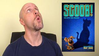 Scoob! - Doug Reviews
