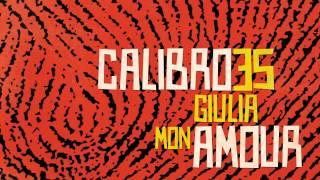 01 Calibro 35 - Giulia Mon Amour [Record Kicks]