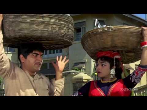 Mastana 1981  - Comedy Movies   Mehmood