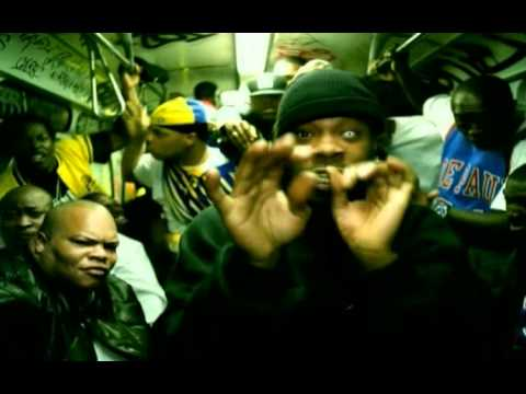 Method Man ft Busta Rhymes - What's Happenin [Official Music Video][High Quality]