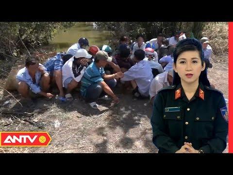 Tin nhanh 20h hôm nay   Tin tức Việt Nam 24h   Tin nóng an ninh mới nhất ngày 14/02/2019   ANTV