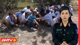 Tin nhanh 20h hôm nay | Tin tức Việt Nam 24h | Tin nóng an ninh mới nhất ngày 14/02/2019 | ANTV