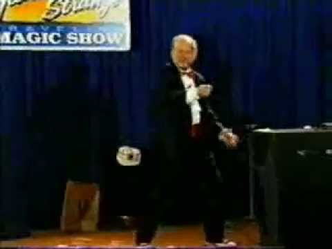 Clean Comedians - Glenn Strange
