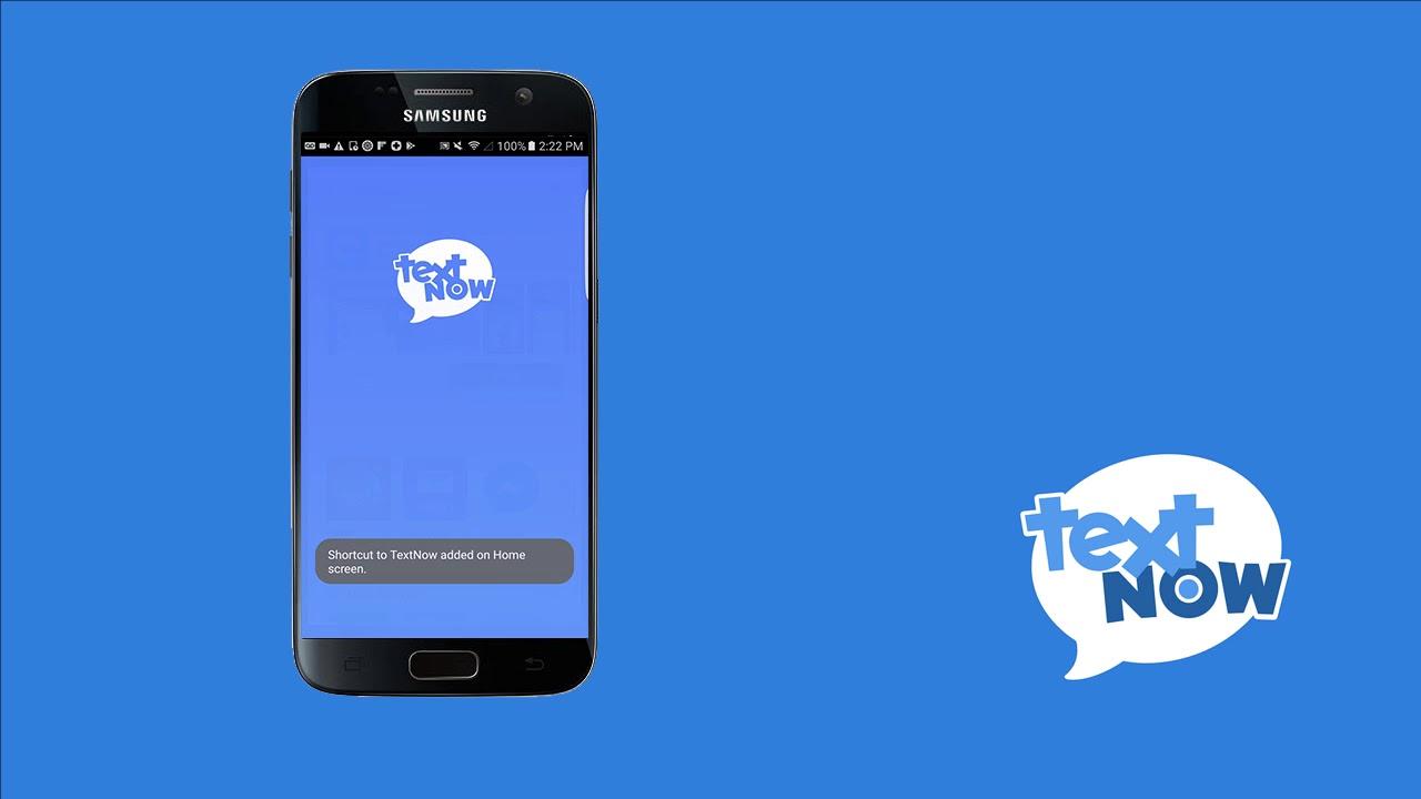 textnow android