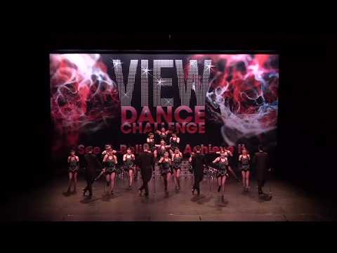 What's On Tap | Lake Country School of Dance | VIEW Dance Challenge