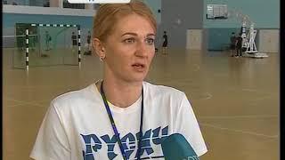 Во Владивостоке прошло первенство края по гандболу среди старшеклассников