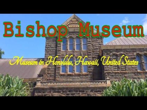 Visit Bishop Museum, Museum in Honolulu, Hawaii, United States