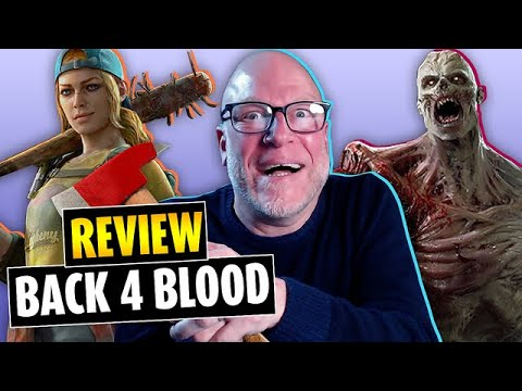 Back 4 Blood: The L4D3 We've Been Waiting For?   X-Play