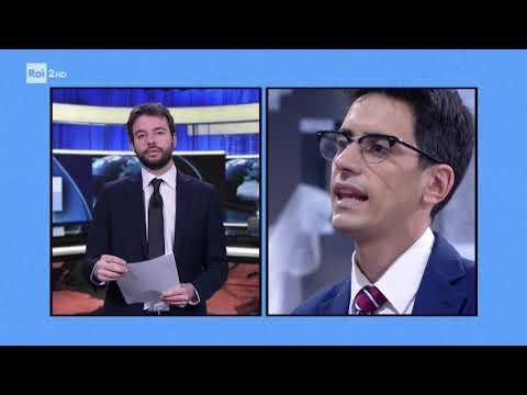 Le ultime notizie di Stefano Rapone - Una pezza di Lundini 10/09/2020