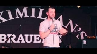 Comedy Club: Руслан Белый в «Максимилианс» Тюмень, 26 марта 2015