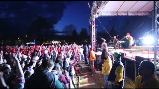 OH FEST X: SUNY Oneonta & Hartwick College