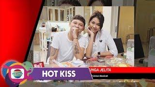 Hot Kiss - PILIH TANGGAL CANTIK!! Syamsir Alam dan Bunga Jelita Menikah di Tanggal Cantik