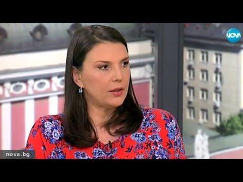 Бетина Жотева: Аз не виждам каква заплаха съм казала - Здравей, България (23.06.2017г.)