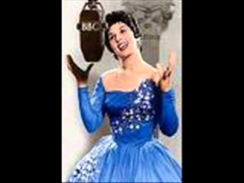 Alma Cogin - The Lady