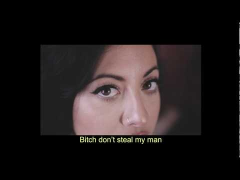 Delacey - My Man (Official Lyric Video)