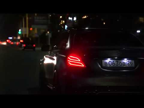Ricii Lompeurs - SOUND OF DA POLICE (Bass Boosted) | C63s AMG Performance (LIMMA)