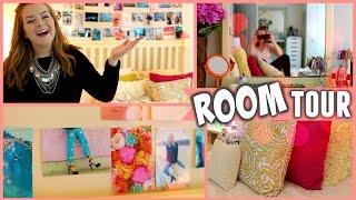 Room Tour 2014