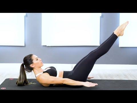 Bu Egzersizi Yapan İnceliyor 2 (30dk Tam Ders)