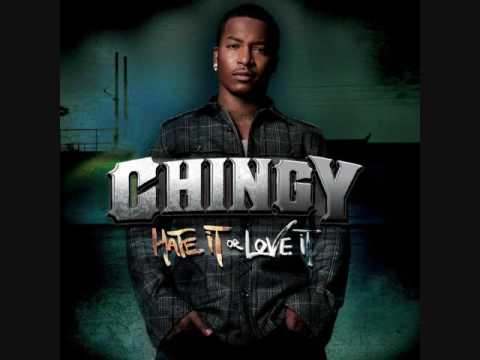Chingy - How We Feel