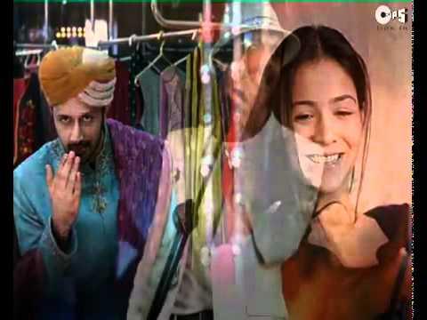 Atif Aslam Ft. Hadiqa Kiyani - Hona Tha Pyar OST Movie BOL (officially Released By TIPS)