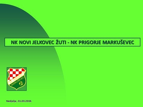 Limači 2009 Novi Jelkovec žuti 0 : 9 NK Prigorje Markuševec(A)