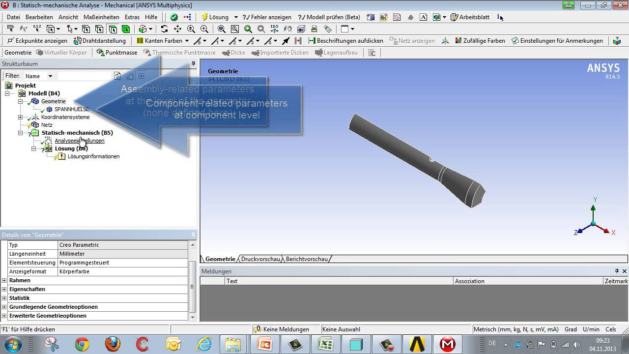Ansys Workbench Tutorial Ebook